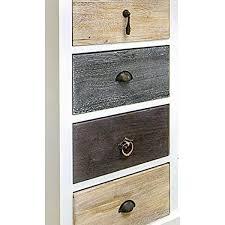 Schlafzimmer In Grau Und Braun Rebecca Srl Kommode Schubladenschrank Schubladenkommode Sideboard