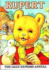 children u0027s books rupert bear rupert bear xx