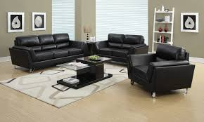 Commando Black Sofa Nice Black Living Room Furniture Sets Best 25 Cheap Perfect