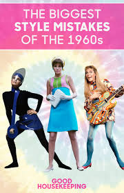 18 worst fashion trends from the 1960s style mistakes of the u002760s