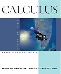 howard anton calculus early transcendentals 9th edition pujc