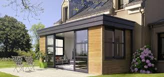 cuisine veranda veranda cuisine photo veranda toit ouvrant la rochelle with