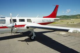 larson aircraft sales 1979 pressurized aerostar 601p intercooled