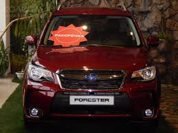 red subaru forester 2017 продажа subaru forester 2017 года в алматы 33535171 цена