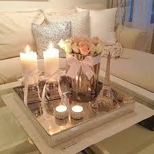 wohnzimmer dekorieren ideen skandinavische wohnaccessoires in gold bringen ihre wohnung zum