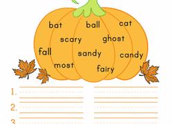 1st grade halloween worksheets u0026 free printables education com