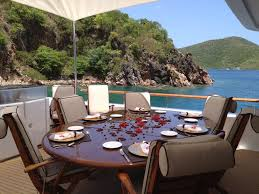 Monte Carlo Dining Room Set Motor Yacht Monte Carlo Amels