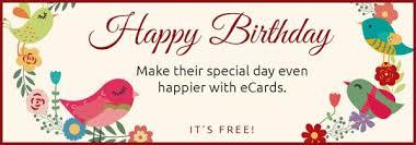 ecards for free free happy birthday friendship ecards free printable