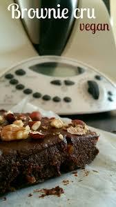 cuisine au blender brownie cru vegan déclinable facilement en billes d énergie pour