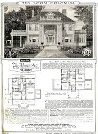 Jim Walter Home Floor Plans by Sweethearts Of The West Sears Catalogue Homes