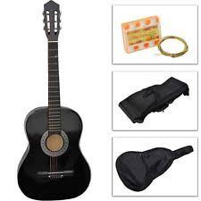 best black friday deals on acoustic guitars acoustic guitar packages for beginners ebay