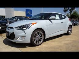hyundai veloster reflex 2014 hyundai veloster re flex edition review