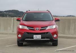 toyota california 2014 toyota rav4 archives the truth about cars