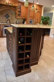 Two Toned Cabinets In Kitchen Two Tone Kitchen Manasquan New Jersey By Design Line Kitchens