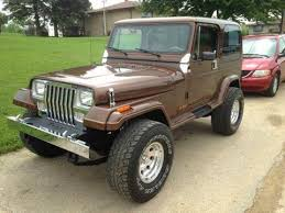jeep wrangler for sale wisconsin 1987 jeep wrangler for sale carsforsale com