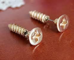 unique earrings unique earrings for two on luulla