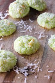 cookies cuisine az key lime coconut cookies baked in az