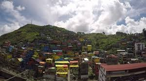 stobosa hillside homes artwork la trinidad benguet youtube