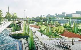 garden architecture renderings 11065 architectural landscape