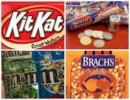 308 best snacks images on the top 10 best and worst candies 2015 rankings