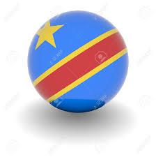 Dr Congo Flag 3d Dr Congo Flag