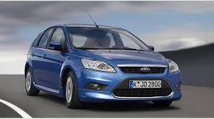 2008 ford focus hp ford focus 2 0 tdci powershift 2008 review by car magazine