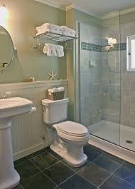 walk in shower ideas for small bathrooms small bathroom with bath and walk in shower