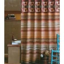 Southwest Shower Curtains Southwest Inspired Shower Curtain Desert Pinterest