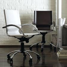 Desk Chair For Sale Saddle Office Chair West Elm U2013 Adammayfield Co