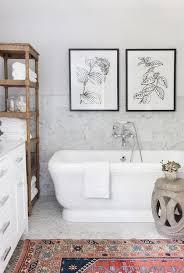 Wood Bathroom Etagere Bamboo Etagere French Bathroom Thomas Hamel