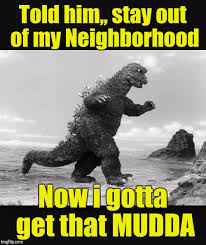 Godzilla Meme - godzilla meme generator imgflip