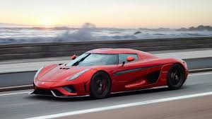 Koenigsegg U0027s 1 9 Million 1 500 Hp Regera Hybrid Supercar Is Sold