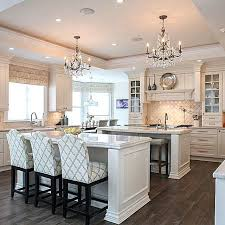 kitchens with two islands kitchens with 2 islands two kitchen island designs kitchens with 2