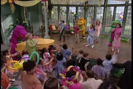 Barney And The Backyard Gang Cast Barney U0027s Best Manners Your Invitation To Fun Barney Wiki