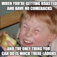 Meme Creator No Watermark - mocking laugh face meme generator imgflip