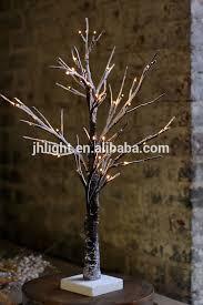 led warm white decorative tree branch lights tree led