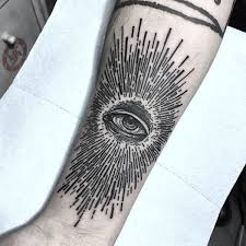 5 styles for eye tattoos inked cartel