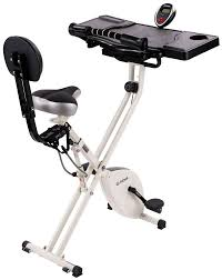 fit desk exercise bike home workout fitness office productivity equipment on sale