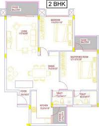 The Panorama Floor Plan by Mittal Panorama By Mittal Builders In Siddhartha Layout Mysore