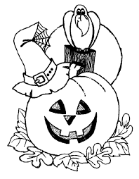 Halloween Cut And Paste Printables by Halloween Coloring Pages Esl Coloring Page