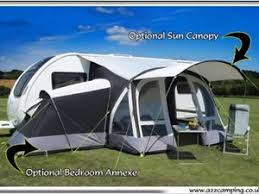 Ventura Atlantic Awning Caravan Parts U0026 Accessories For Sale In Gloucester Friday Ad