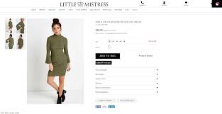 little mistress discount codes and vouchers november 2017 finder