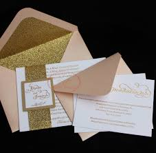 compare prices on blush wedding invitations card online shopping