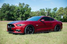New Muscle Cars - meet the 780 hp 2016 roush supercharged mustang gt u201cstreet fighter