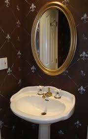 Fleur De Lis Bathroom Decor by The Top 5 Timeless Fleur De Lis Bathroom Décor Kondylisdesign