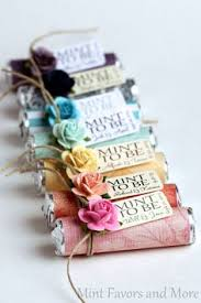 mint to be favors trend alert 17 mint wedding ideas you don t want to miss favors