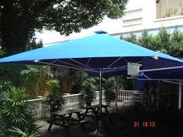 Patio Umbrella Singapore Outdoor Umbrella In Singapore 2
