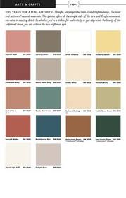 Wall Paint Colors Catalog Victorian Color Palette The French Blue Buff Cream And