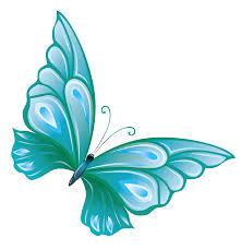 butterflies butterfly clipart transparent background clipartix