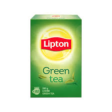 amazon tea lipton loose green tea 250g amazon in grocery u0026 gourmet foods